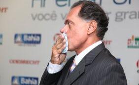 É tetra: Contas de João Henrique são reprovadas pela quarta vez na Câmara