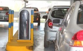 Deputada propõe gratuidade de estacionamento para empregados dos shoppings