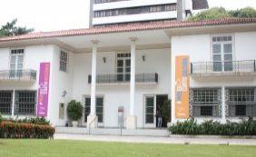 Cadê a ajuda? Museu Carlos Costa Pinto sofre infiltrações e suspende visitação