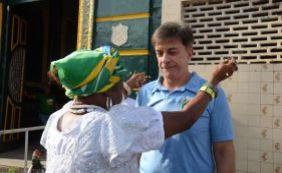 Presidente da FGM afirma que Dois de Julho é a festa mais importante de Salvador