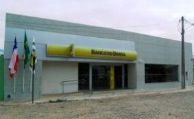 Agência do Banco do Brasil no interior é reaberta 4 meses após assalto