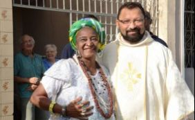 Sincretismo: líderes religiosos celebram importância do Dois de Julho