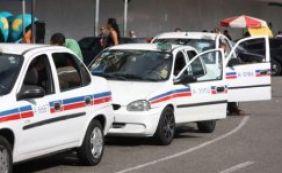 Presidente da Coastaxi faz apelo por mais segurança aos taxistas