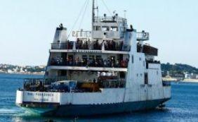 Movimento no Sistema Ferry Boat é tranquilo nesta quinta-feira