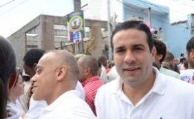Secretário Bruno Reis destaca participação popular no Dois de Julho