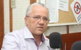 """Josias Gomes diz que """"não entende"""" possível ida de Pinheiro para PRB"""