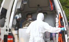 Coreia do Sul registra novo caso de coronavírus