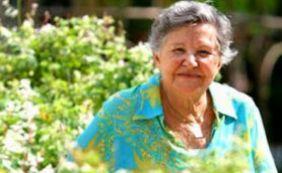 Zélia Gattai completaria 99 anos neste Dois de Julho