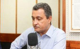 Rui Costa cumpre agenda em Brasília e discute problemas causados pela chuva