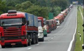 Governo quer implantar chips em caminhões para evitar roubos