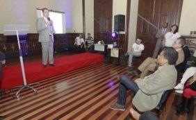 Governador pede maior apoio de empresas para investir em cultura na Bahia