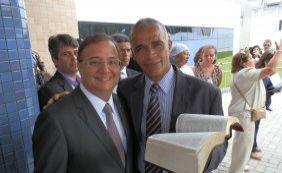 Secretário de Saúde estadual visita Fundação Dr. Jesus nesta sexta-feira