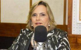 Kátia Alves propõe moção de repúdio a ex-secretário Almiro Sena