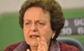 Ministra pede investigação sobre adesivos para carro com a imagem de Dilma