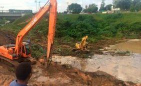 Marcílio Bastos afirma que prefeitura trabalha para evitar interdição da BR-324