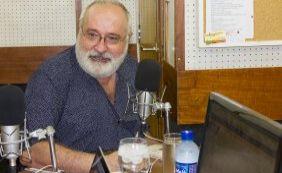 Luto na Bahia: morre o professor Roberto Albergaria