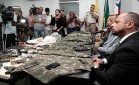 SSP conclui inquérito e aponta legítima defesa dos policiais no caso Cabula