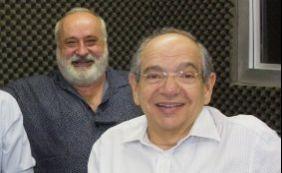 """""""Uma das mentes mais brilhantes da história da Bahia"""", diz MK sobre Albergaria"""