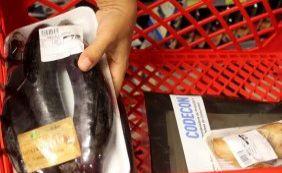 Codecon autua duas lojas do Bompreço com produtos vencidos