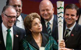 Salvador fará parte do roteiro da Tocha Olímpica Rio 2016