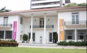 Museu Carlos Costa Pinto volta a receber o público na segunda-feira