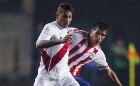 Peru vence o Paraguai por 2 a 0 e conquista 3º lugar na Copa América