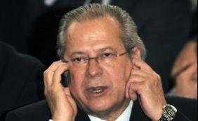 Justiça nega habeas corpus para ex-ministro José Dirceu