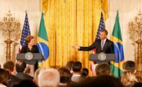 Dilma e ministros foram grampeados pelo governo dos EUA, diz Wikileaks