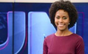 Ministério Público vai investigar racismo contra apresentadora da TV Globo