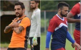 Vitória e Bahia se enfrentam no segundo clássico do ano; confira boletins