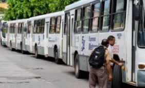 Rodoviários metropolitanos podem entrar em greve na próxima terça-feira