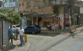 Idoso é vítima de bala perdida durante tiroteio no Nordeste de Amaralina