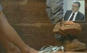 Após barrar lavrador por usar chinelo, juiz é condenado a pagar R$ 12 mil