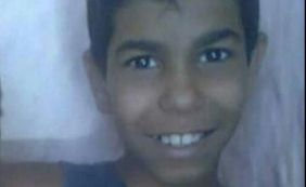 Após desaparecer, menino é encontrado morto em riacho de Campinas de Pirajá