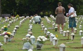 Salvador pode ganhar seu primeiro cemitério público para animais