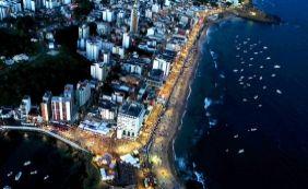 Tremores e forte explosão assustam moradores de Salvador e Ilha de Itaparica