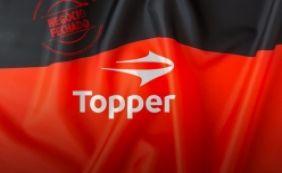 Vitória anuncia acordo com a Topper; saiba detalhes do novo uniforme