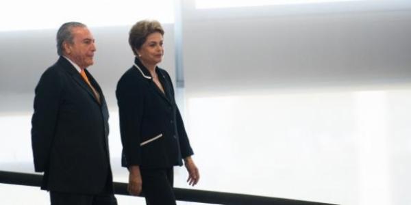Análise de ação que pede cassação da chapa Dilma-Temer começa nesta terça