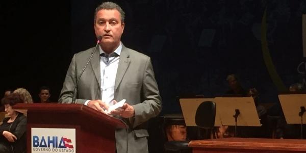 \'Decisão desafiadora\', diz Rui Costa sobre publicização da Osba