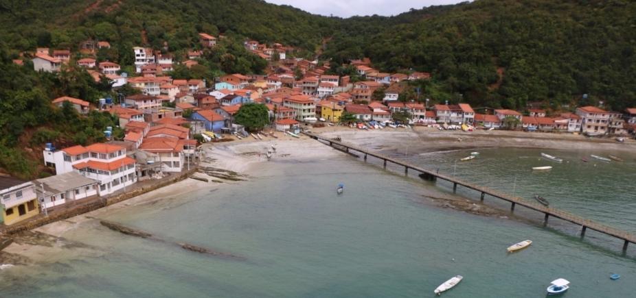 Travessia Salvador-Mar Grande será liberada na segunda-feira