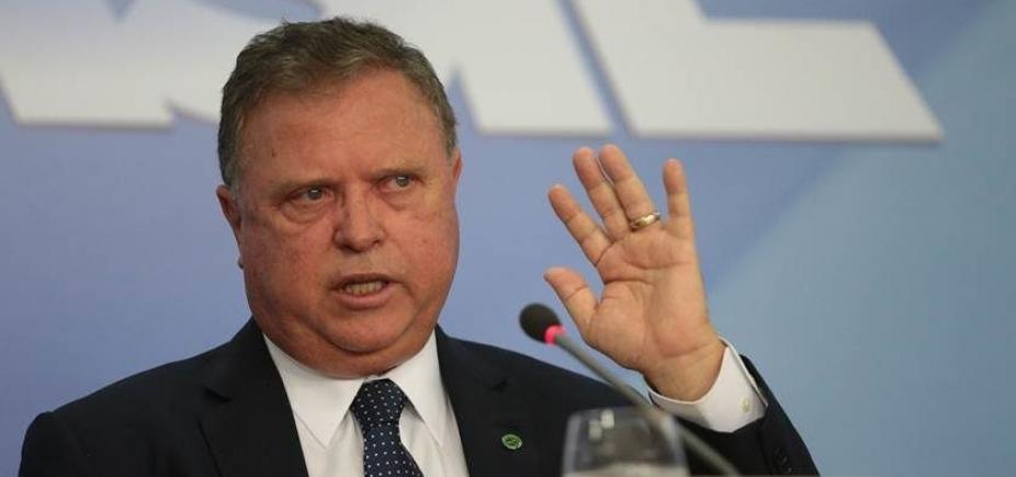 Janot aponta ministro de Temer como líder de organização criminosa