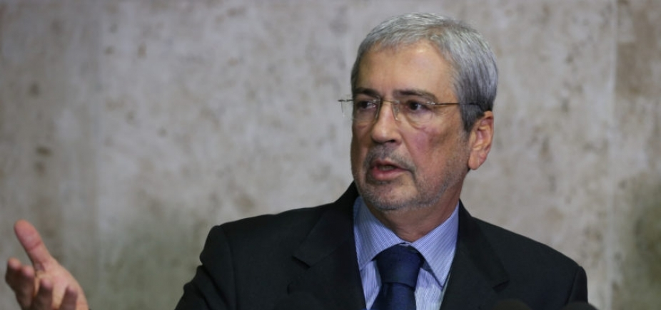 PMDB quer tirar Imbassahy de ministério do governo Temer