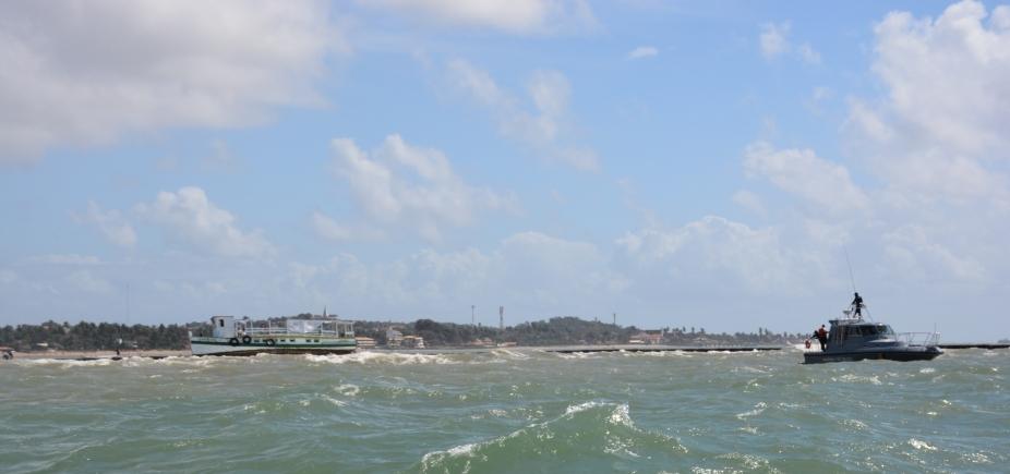Acidentes com embarcações aumentam 12,63% em 2017 no Brasil