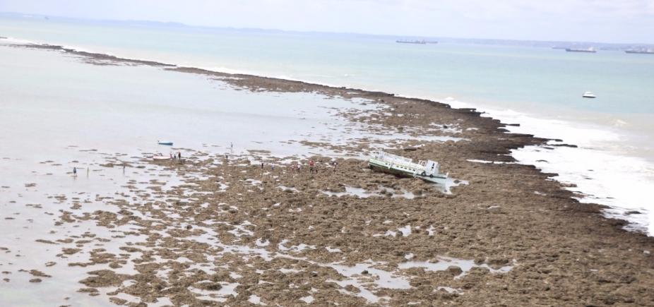 Defensoria Pública oferece atendimento jurídico para familiares e vítimas de naufrágio em Mar Grande