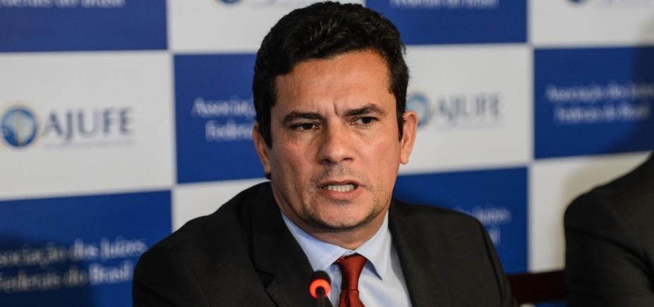 """""""Não existe propina grátis"""", diz Sergio Moro"""