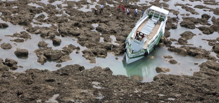 Tragédia em Mar Grande: 73 pessoas já foram ouvidas sobre o naufrágio