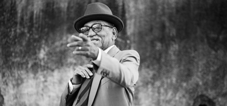 Morre aos 81 anos o sambista Wilson das Neves