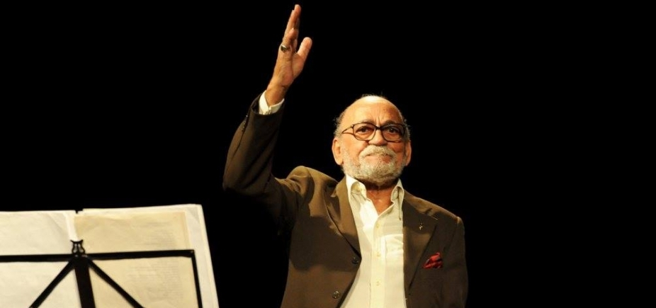 """Artistas e políticos lamentam morte de sambista: """"Mestre Wilson das Neves"""""""