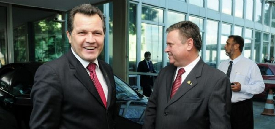 Ex-governador de MT diz ter pago dívidas do ministro Blairo Maggi em troca deapoio em campanha