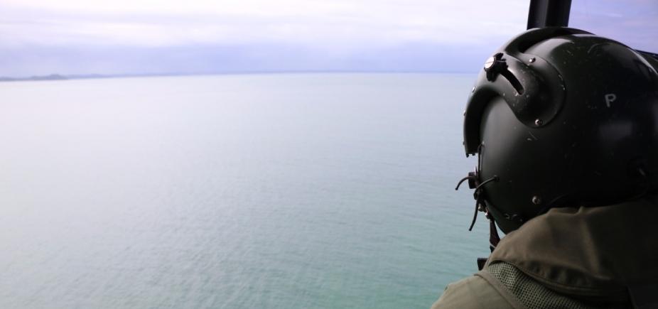 Polícia encontra corpo que pode ser de vítima de naufrágio em Mar Grande